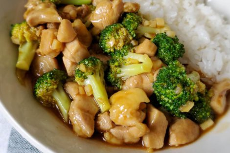 Hey! Do you know that you can make this popular Chinese takeout stir-fry dish just as good as you get it from the restaurants, within just 20 minutes?